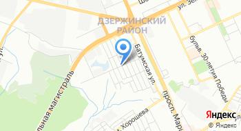 Автоэлектрик34. РФ на карте