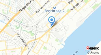 Инженерно-сервисный центр Baxi на карте