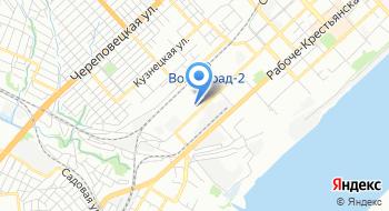 Аспект-Проект на карте