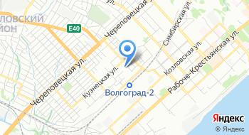 Звуковое агентство на карте