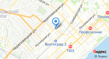Ателье Персона на карте