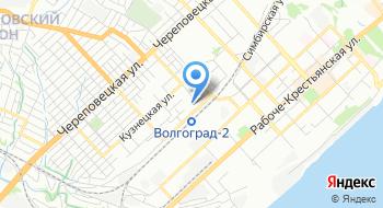 Тапервес, ИП на карте
