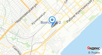 Канц-Партнер на карте