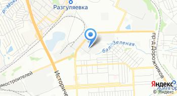 МГК на карте