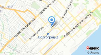 Автошкола Авангард на карте