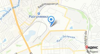 Центр содействия мигрантам Волгоградской области на карте