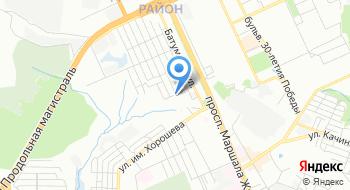Razborka-34 на карте