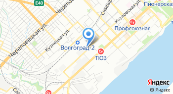 Окна ТиСН на карте