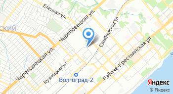 Юрисконсульт Малютин Олег Владимирович на карте