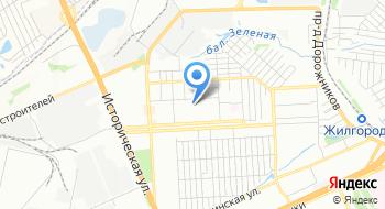 Контакт центр на карте