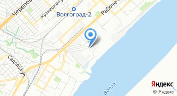 Монтаж Сервис на карте