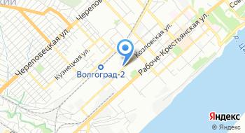 АкваСнаб на карте