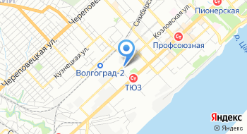 Подводречстрой-7 на карте