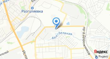 НПН-Волга на карте
