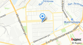 Управляющая компания Энергопром на карте