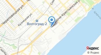 Салон Виана на карте