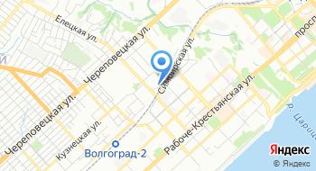 Шина-Машина на карте