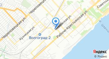 ГУП ВОП Вокзал-Авто, офис на карте