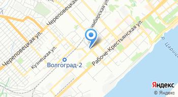 Профессиональный фотограф Станислав Гуров на карте