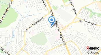Следственное управление Следственного комитета РФ по Волгоградской области Следственный отдел по Дзержинскому району города Волгоград на карте
