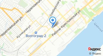 Печать-М на карте