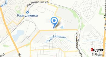 Официальная сервисная станция Man на карте