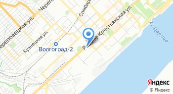 Ломбард на карте