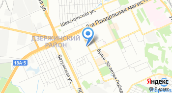 Русская тройка на карте