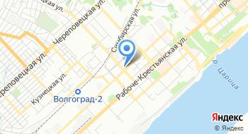Аудит-НВ на карте