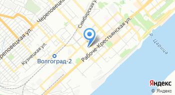 Центр Временного Содержания Несовершеннолетних Правонарушителей, МВД на карте
