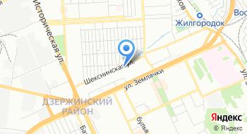Комфорт-Сервис на карте