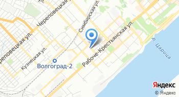 New Building на карте