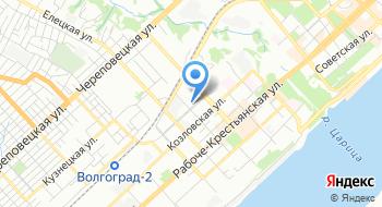 Магазин Автозапчасти на карте