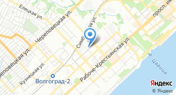 Охранное предприятие Шторм на карте