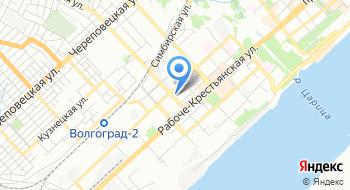 Спортивный комплекс Альянс-Баскет на карте