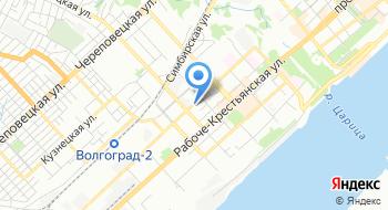 Стоматологическая поликлиника № 9 на карте