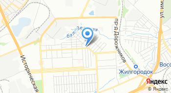 Художественная мастерская народных промыслов Вик на карте