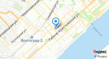 Ветеринарная клиника доктора Чулковой Г.Б. на карте