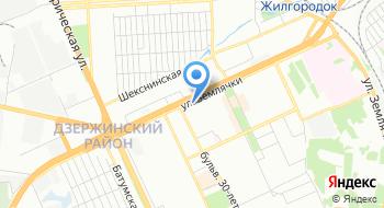 ЭвакуаторВЛГ на карте