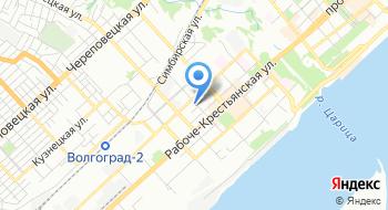 Салон для Любимых на карте