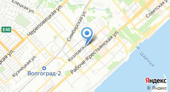 Интернет магазин постельного белья АртПостель на карте