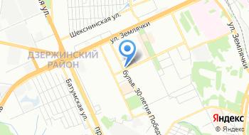 Кирпич34 на карте