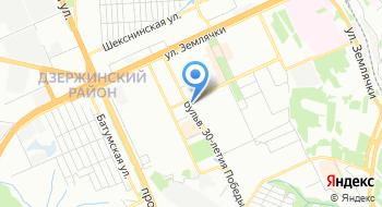 Ветеринарная аптека доктора Чулковой на карте