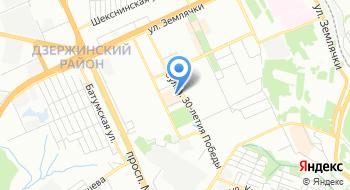АвтоВыкуп №1 на карте