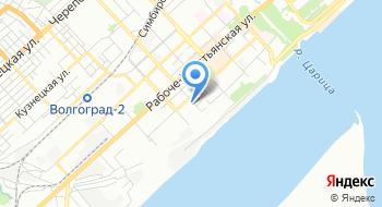 Парфюм-Волгоград на карте