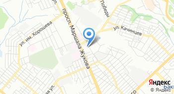 Волгоградская государственная академия последипломного образования на карте