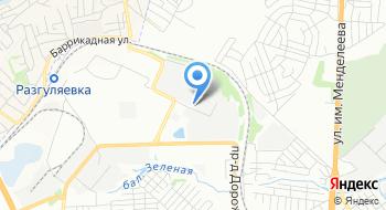 Грунт-ВЛГ на карте