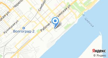 Техно-Сервис ЛТД на карте
