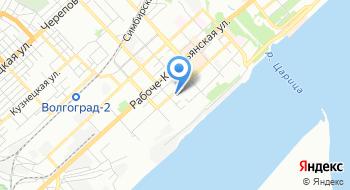 Элитстекло на карте