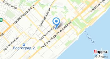 Ремонт холодильников на карте